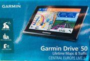 Navigation Garmin Drive 50 NEU