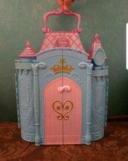 Disney Prinzessinnen Schloss