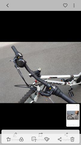 Sonstige Fahrräder - Fahrrad 26 Zoll