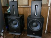 BOHNE AUDIO BB10 Studio Midfield