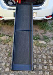 Trixie Petwalk Einstiegshilfe Autorampe für