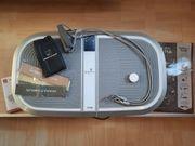 Sportstech Vibrationsplatte VP300
