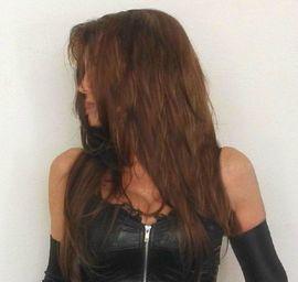 Sonstige Erotikartikel - Sissy-Kleidung DWT - Loser du brauchst