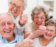 Connewitzer Engel für die Altenpflege
