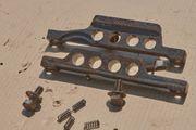 Fendt GT 225 Ersatzteile - Schaltblöcke
