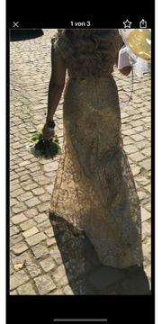 sehr schönes ballkleid abendkleidverlobungskleid