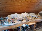 Märklin HO Eisenbahn