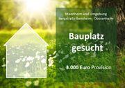 Familie sucht Baugrundstück an Bergstraße