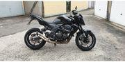 Kawasaki z750 1 Vorbesitzer