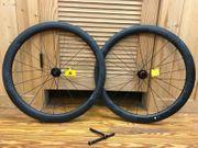 Roval CLX50 Disc Wheel set