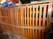 2 x Lattenrost elektrisch verstellbar -