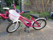 Fahrrad 16 Zoll Mädchen