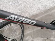 verkaufe fahrrad 29 zoll