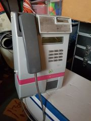 Telekom Münztelefon