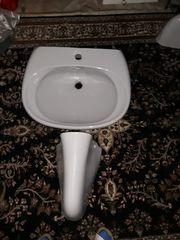 2 Waschbecken DURAVIT 60x45 cm
