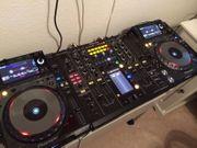 Pioneer DJM-2000 Nexus 2x JBL