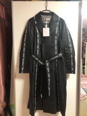 Christian Dior 100 Lammleder Mantel