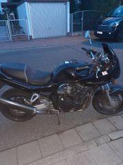 Suzuki Bandit 1200 auch Tausch