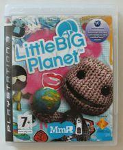Little Big Planet Sony PlayStation