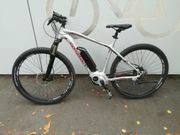 E Mountainbike Corratec X Vert