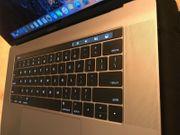 Apple MacBook Pro - Touch Bar -