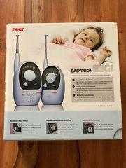 reer Babyphone Babyfon Rigi bis
