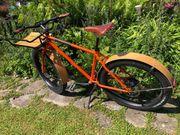 Cruiser Rad zu verkaufen