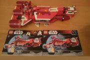Lego Star Wars 7655 Republic