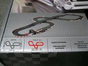 Carrera Evolution Checkered Flag Racing