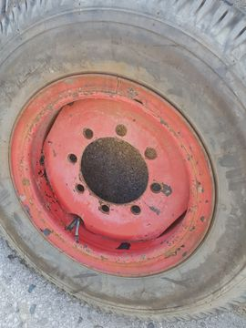 Traktoren, Landwirtschaftliche Fahrzeuge - 9 00 - 20 Reifen