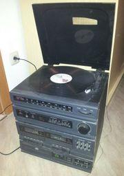 Compact Disc Music Center FMH-19A