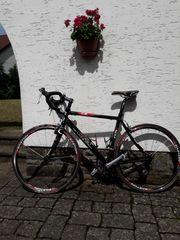 Verkaufe ein sehr gepflegtes Rennrad