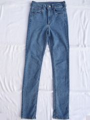 Hose Denim Gr 25 158