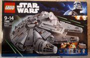 LEGO starwars Millennium Falcon 7965