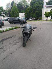 Honda CBR 1000RR SC77 inkl
