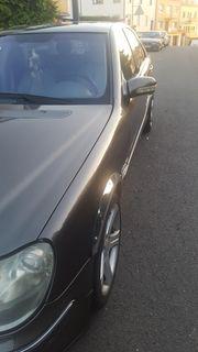 Tausche W220 500 Lorinser