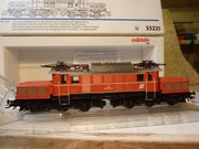 Märklin 33221 ÖBB-Lok 1020 Eisenbahn
