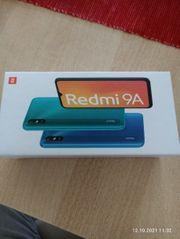 Xiaomi readme Note 9A