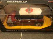 Ferngestreuter Mini Cooper Neu und