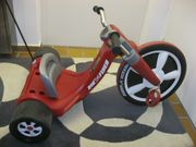 Big Trike Radio Flyer Dreirad