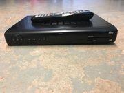 Pace HD- Sat-Receiver Sky zu