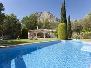 Spanien Ferienhaus-Angebot in Altea an