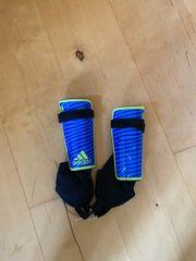 Schienbeinschoner Adidas für 5-10 Jahre