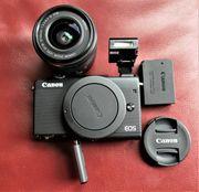 Canon EOS M100 SLR Kit
