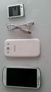 Samsung Galaxy S3 Neo Weiß