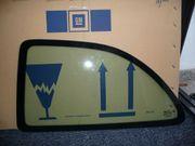 Seitenscheibe Opel Corsa B links