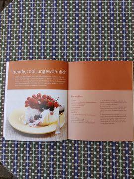 Bild 4 - Muffins neuwertiges modernes Backbuch von - Westheim