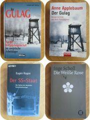 Historische Sachbücher Geschichte Gulag