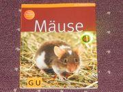 Mäuse GU Taschenbuch