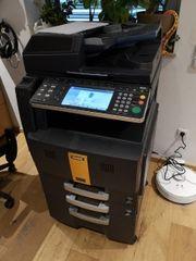 UTAX CDC 1725 Farblaserdrucker A3